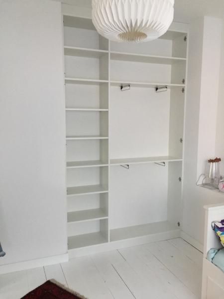 Kast kamer 2 inbouwdeel
