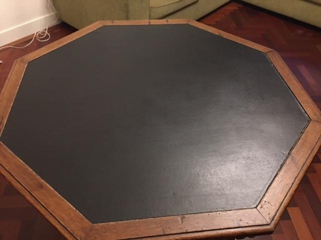 Oude tafel